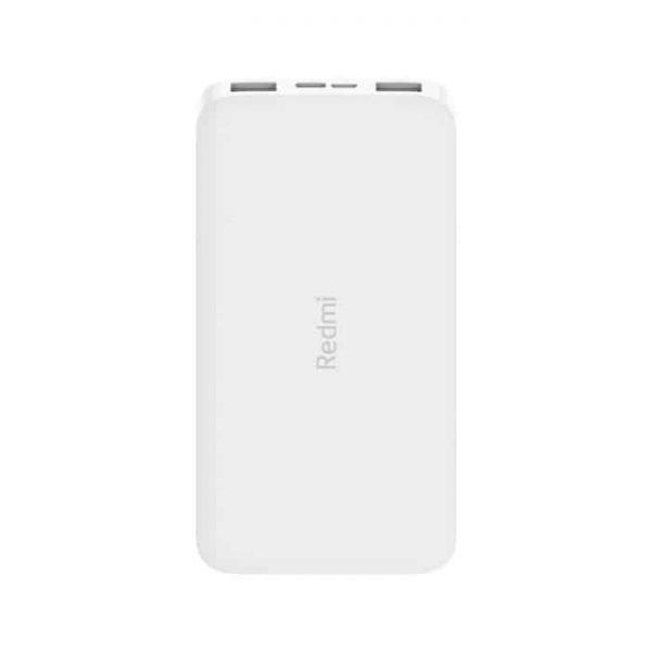 Prijenosna baterija Xiaomi 10000mAh RedMi Power Bank (White)