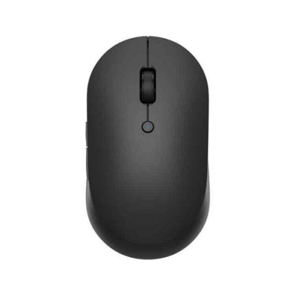 Bežični miš Xiaomi Mi Dual Mode Wireless Mouse Silent Edition (Black)