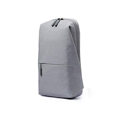 Ruksak Xiaomi Mi City Sling Bag (Light Grey)