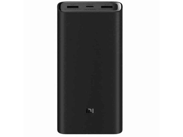 Prijenosna baterija Xiaomi 20000mAh Mi Power Bank 3 Pro