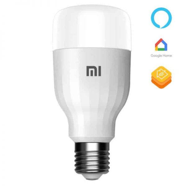 Pametna LED žarulja Xiaomi Mi LED Smart Bulb (White and Color)