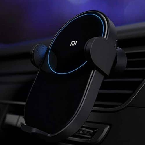 Bežični auto punjač Xiaomi Mi 20W Wireless Car Charger