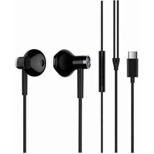 Slušalice Xiaomi Mi Dual Driver Earphones Type-C (Black)