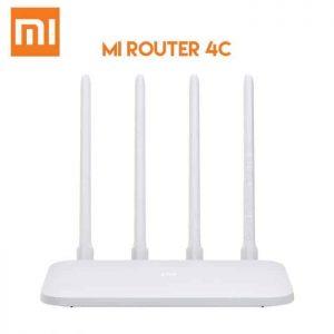Ruter Xiaomi Mi Router 4C (White)