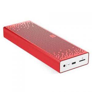 Prijenosni zvučnik Xiaomi Mi Bluetooth Speaker (Red)