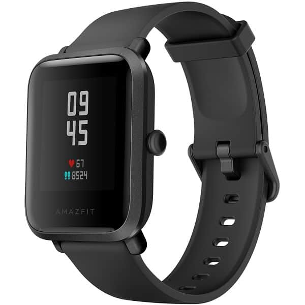 Pametni sat Xiaomi Amazfit Bip S - Carbon Black
