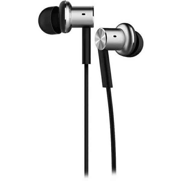 Slušalice Xiaomi Mi In-Ear Headphones Pro (Silver)