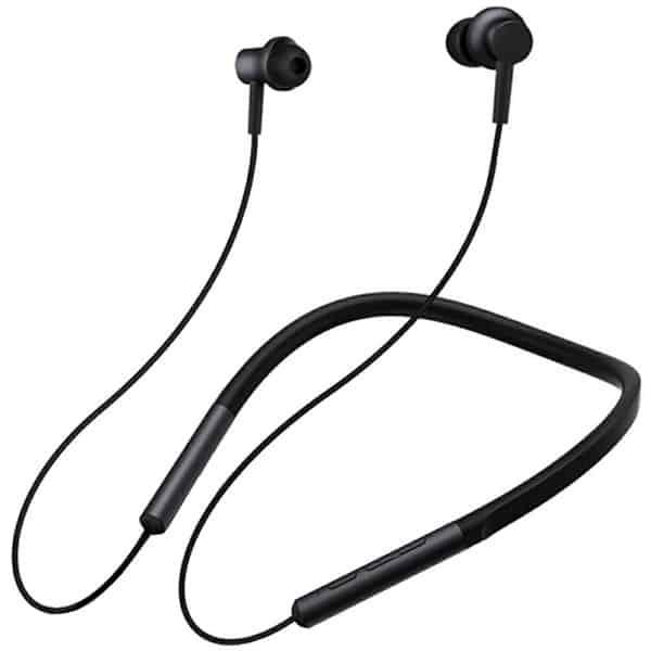 Bežične slušalice Xiaomi Mi Bluetooth Neckband Earphones (Black)