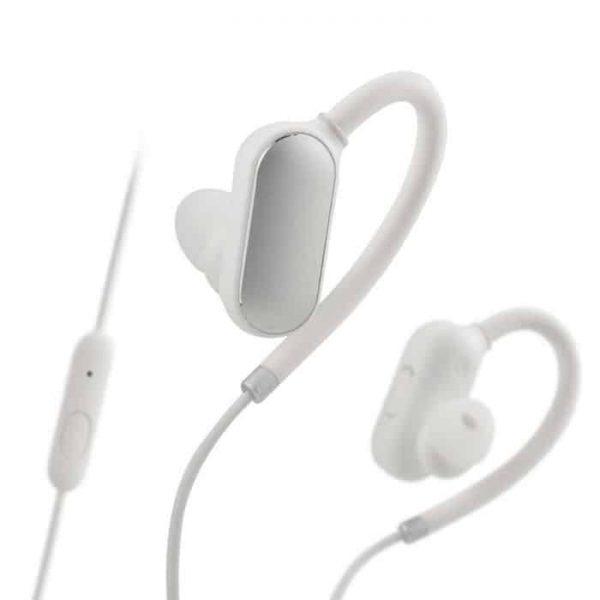 Bežične slušalice Xiaomi Mi Sports Bluetooth Earphones (White)