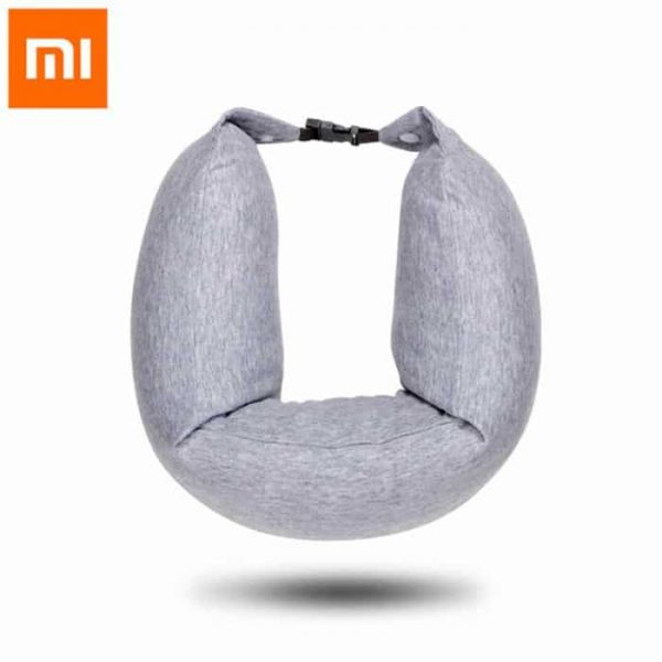 Jastuk Xiaomi 8H Travel U-Shaped Pillow (Gray)