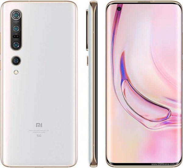 Xiaomi Mi 10 Pro 5G 8GB/256GB White