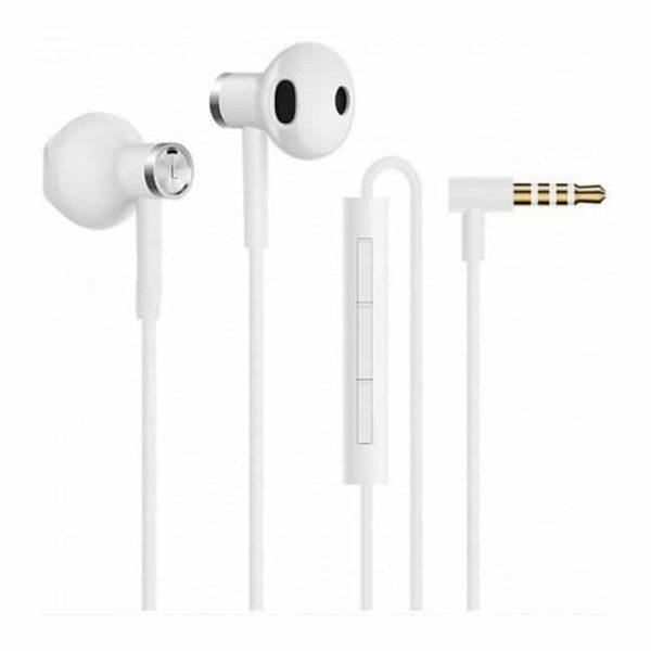 Slušalice Xiaomi Mi Dual Driver Earphones Type-C (White)