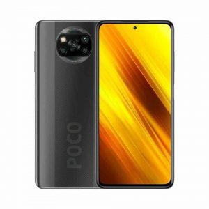 Xiaomi Poco X3 6GB/64GB Shadow gray