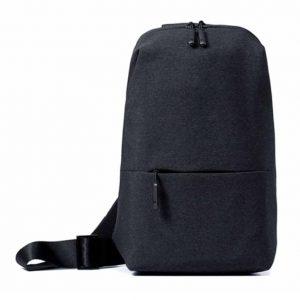 Ruksak Xiaomi Mi City Sling Bag (Dark Grey)
