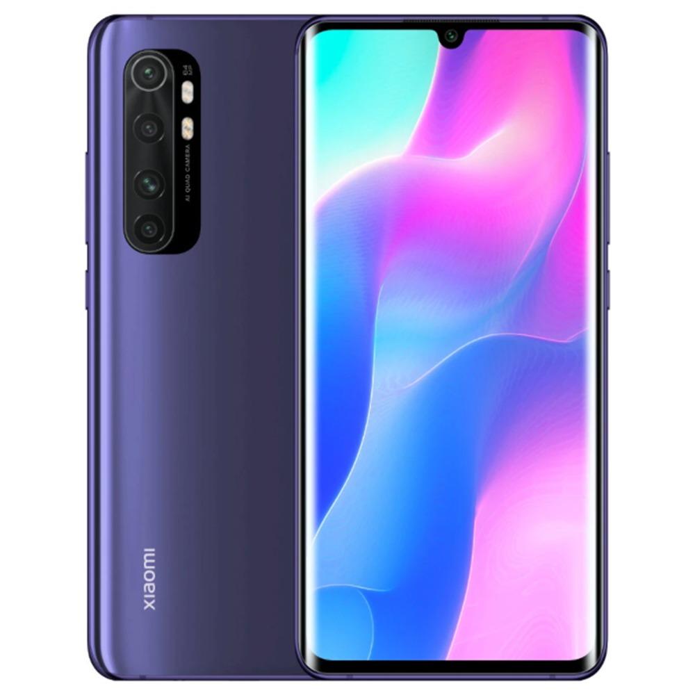 Xiaomi Mi Note 10 Lite 6GB/128GB Purple