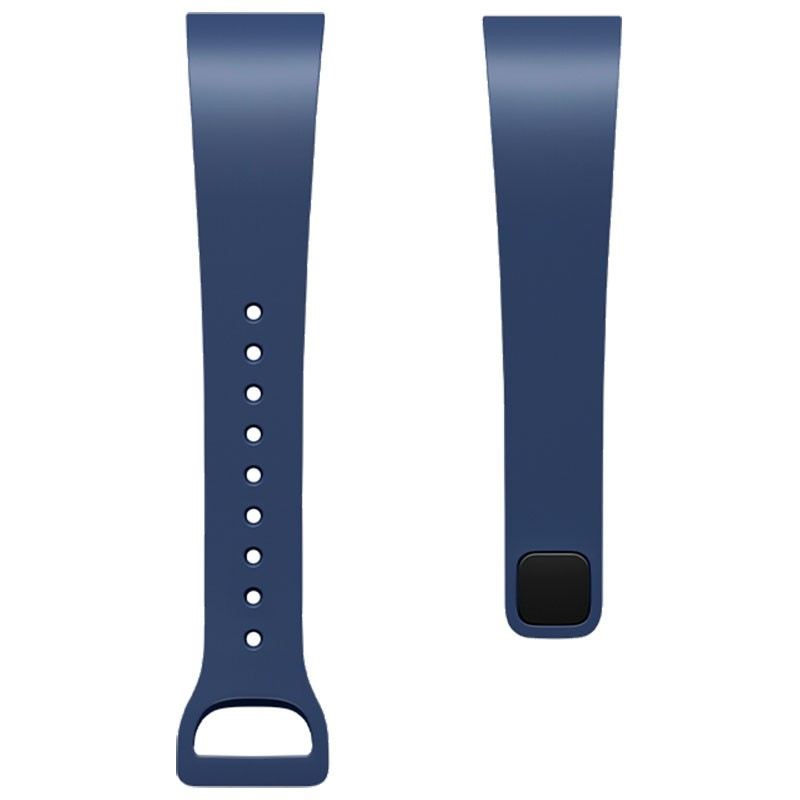 Zamjenska narukvica za Xiaomi Mi Smart Band 4C Strap (Blue)