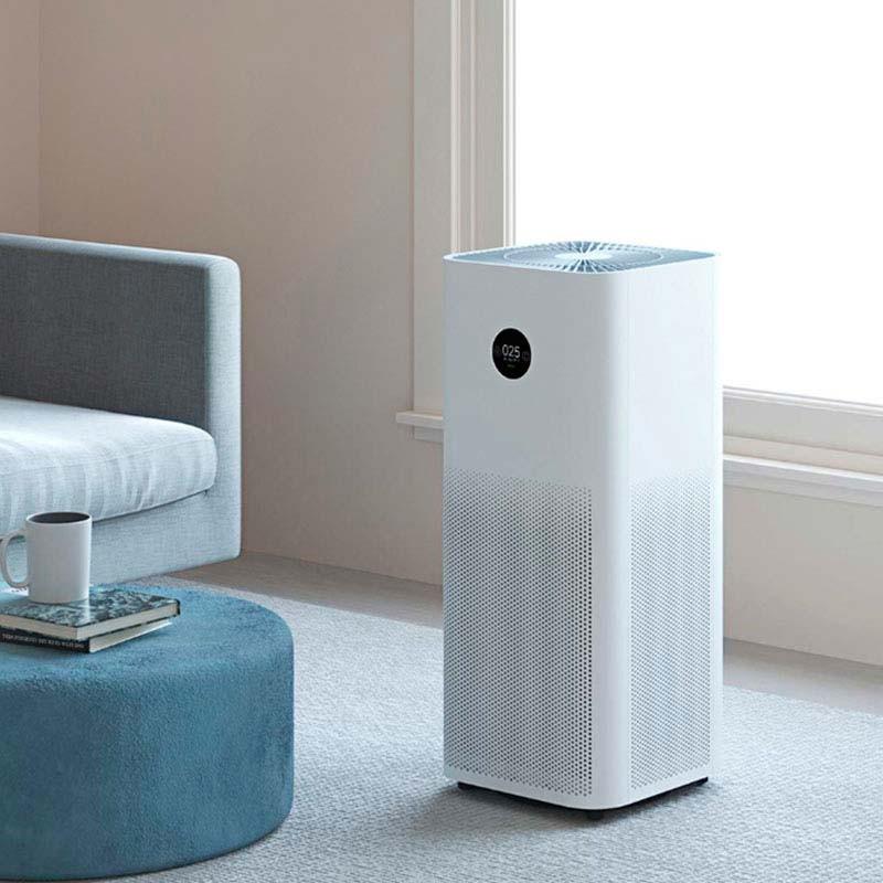 Pročišćivač zraka - Mi Air Purifier 3C EU