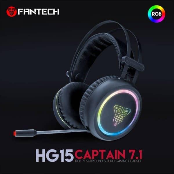promjer zvučnika 50 mm, USB priključak, LED RGB, 7.1