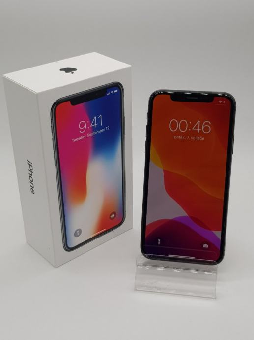 iphone x rabljeno