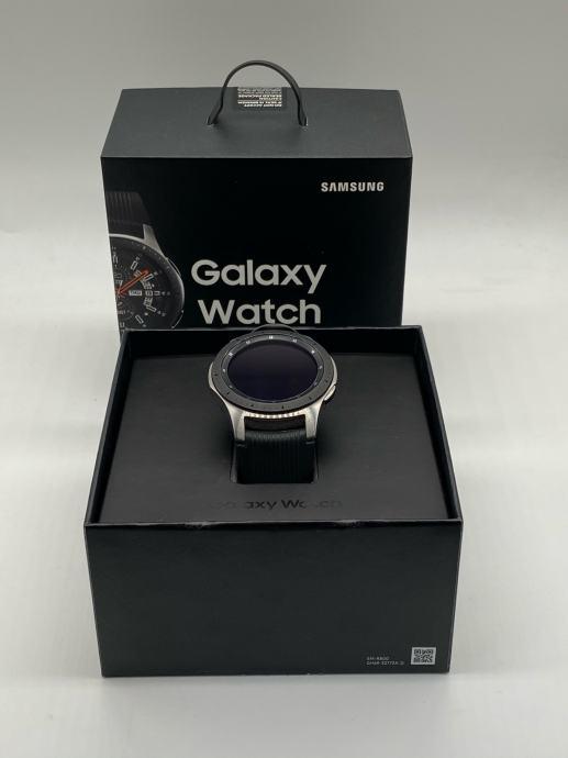PRT samsung galayy watch 46mm rabljeno rate zamjena 1438 slika 144387299