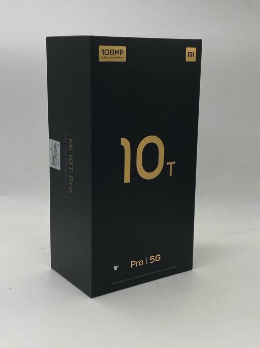 PRT xiaomi mi 10t pro 5g 128gb 8gb rate zamjena slika 139768013