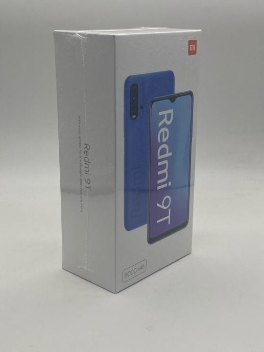 PRT xiaomi redmi 9t 64gb 4gb rate zamjena slika 144480250